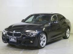 BMWアクティブハイブリッド3 Mスポーツ ガラスサンルーフ 左H