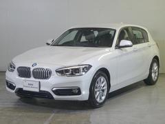 BMW118d スタイル バックカメラ コンフォート 全国保証