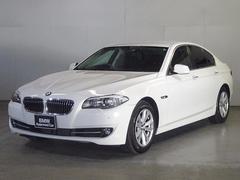 BMW523i ハイラインパッケージ HDDナビ・ETC・全国保証