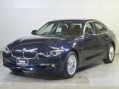 BMW320iラグジュアリー ACC HDDナビ