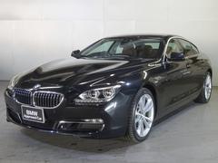 BMW640iグランクーペ Hi−Line アダブティブLED