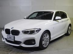 BMW118d Mスポーツ パーキングサポート コンフォートPKG