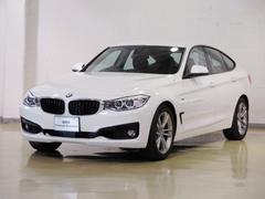 BMW320iグランツーリスモ スポーツ ACC 全国新車保証継承