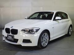 BMW116i Mスポーツ バックカメラ 全国保証