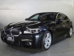 BMW523dマエストロ