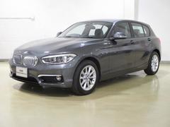 BMW118d スタイル クルコン SOSコール 自動駐車機能