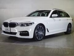 BMW523dツーリング Mスポーツ レザー ヘッドアップ BSI