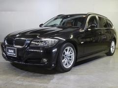 BMW320iツーリング ハイライン LCI キセノン HDDナビ