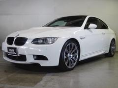 BMWM3クーペ 19インチ 右H DCT カーボンルーフ