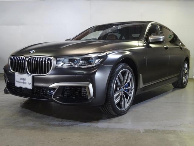7シリーズ(BMW)M760Li xDrive 中古車画像