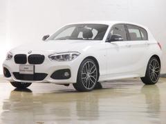 BMW 118i Mスポーツ ACC Mパフォーマンスホイール