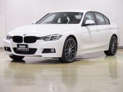 BMW320i Mスポーツ ACC LED スポーツAT 全国保証