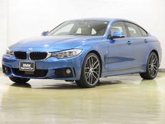 BMW435iグランクーペMスポーツ ACC スマートキー
