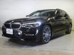 BMW523dツーリング Mスポーツ 19インチ 全方位カメラ