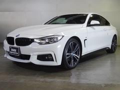 BMW420iクーペ Mスポーツ スタイルエッジ 限定70台