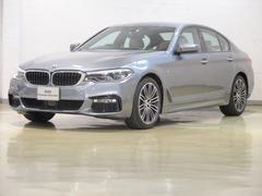 BMW523i Mスポーツ ハイライン 19インチ 全方位カメラ
