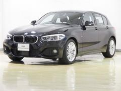 BMW118i Mスポーツ ACC タッチパネルナビ LEDライト