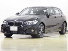 BMW118i Mスポーツ MPP新規取付 ACC スマートキー
