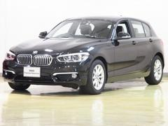 BMW118i スタイル タッチパネル 自動駐車 クルコン