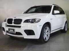 BMW X5 Mヘッドアップディスプレイ サンルーフ トップビューカメラ