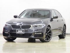 BMW523d Mスポーツ HDDナビ 全周囲カメラ スマートキー