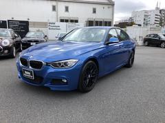 BMWアクティブハイブリッド3 Mスポーツ レザーシート クルコン