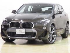 BMWxDrive 20i Mスポーツ ヘッドアップ 登録済未使用