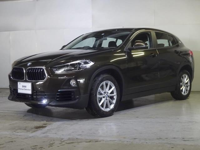 BMW sDrive 18i タッチパネルHDD LEDヘッドライト