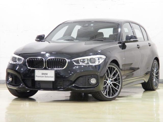 BMW 118i Mスポーツ ACC スマートキー 19インチ