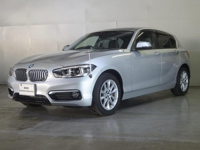 BMW 118d スタイル 自動駐車 クルーズコントロール 2年保証