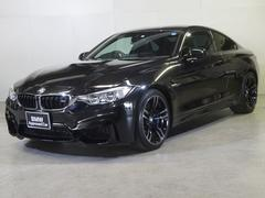 BMW M4M4クーペ 19インチ LED 車検整備付 2年保証