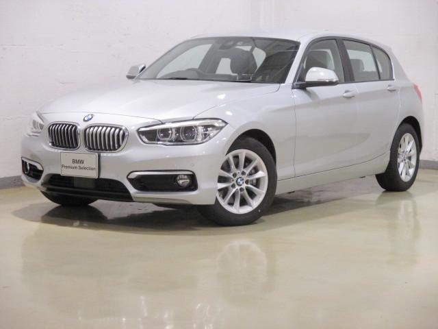 BMW 1シリーズ 118i スタイル ACC スマートキー 自...