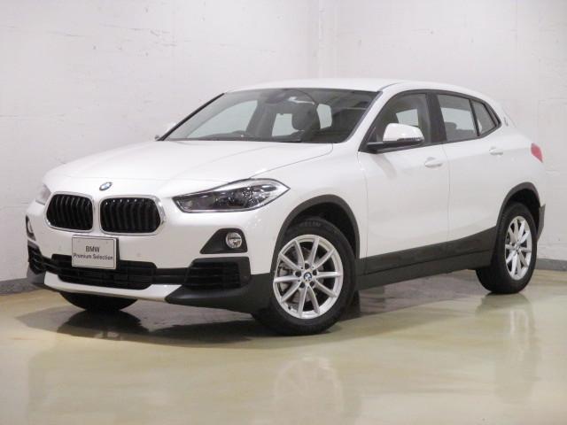 BMW sDrive 18i ヘッドアップ スマートキー 電動シート