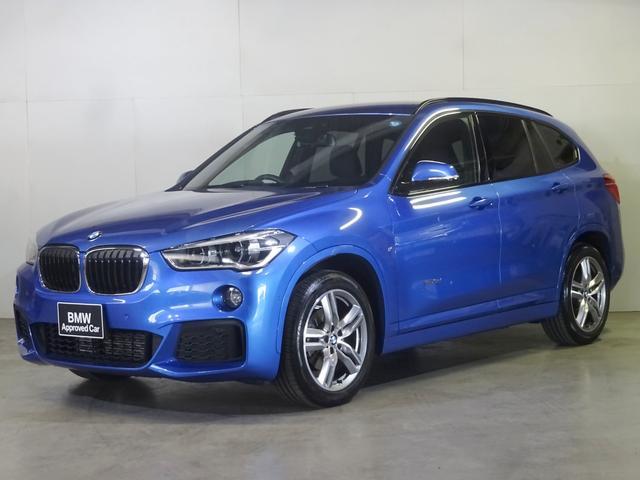 BMW xDrive 18d Mスポーツ スマートキー 全国保証
