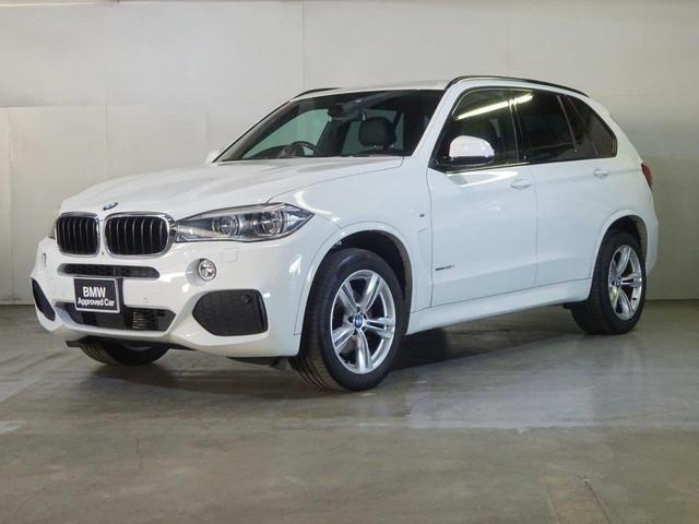 BMW xDrive 35d Mスポーツ サンルーフ ACC レザー