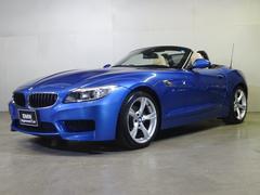 BMW Z4sDrive20i Mスポーツ レザー シートヒーター