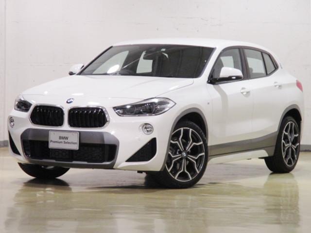 BMW xDrive 18d MスポーツX スマートキー 全国保証