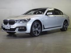 BMW740eアイパフォーマンス Mスポーツ 全方位カメラ
