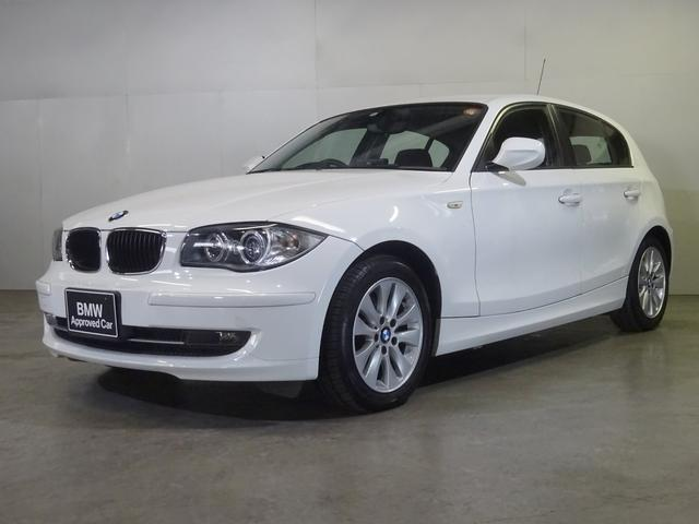 BMW 1シリーズ 116i キセノン ナビ ETC 外部入力端子...