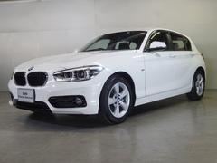 BMW118i スポーツ 自動駐車 LED 後期モデル 全国保証