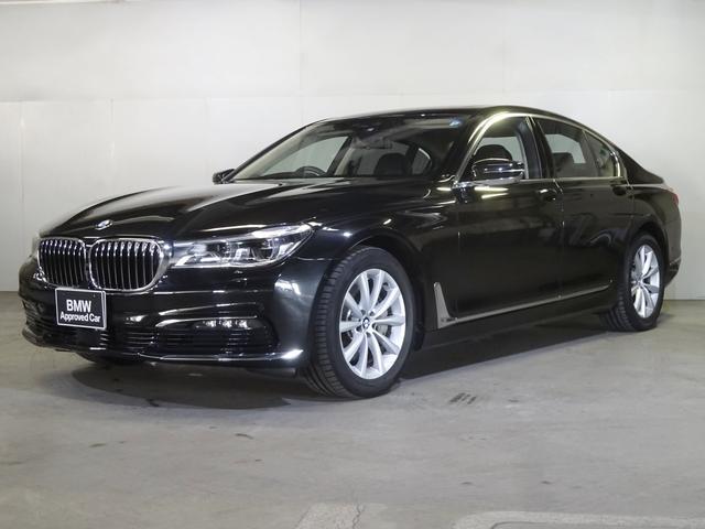 BMW 740i LED SR ヘッドアップ マッサージ 全国保証