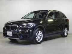 BMW X1xDrive 18d スマートキー 電動リアゲート 2年保証