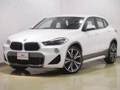 BMW X2xDrive20i MスポーツX 20インチ レザー ACC