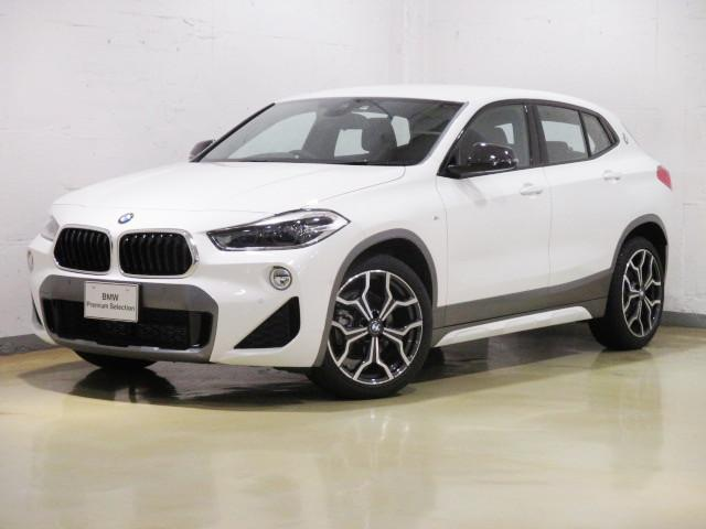 BMW sDrive 18i MスポーツX ACC 衝突軽 全国保証