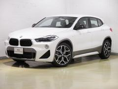 BMW X2 sDrive 18i MスポーツX ACC 衝突軽 全国保証