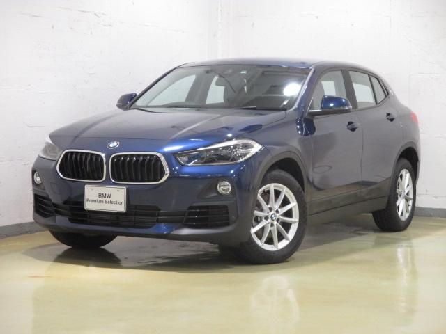 BMW sDrive 18i ACC ヘッドアップ シートヒーター