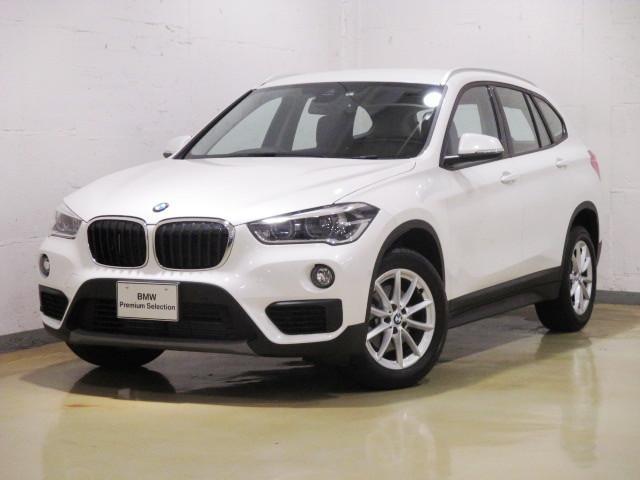 BMW sDrive 18i シートヒーター 電動リアゲート