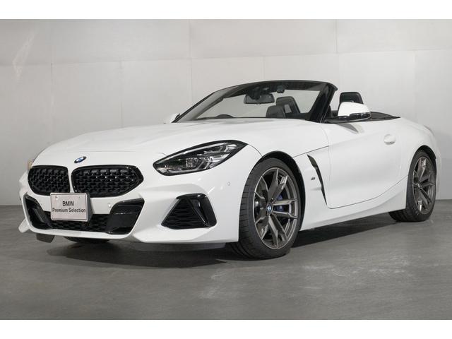 BMW M40i 右H 19インチ ACC 電動シート 保証継承