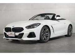 BMW Z4M40i 右H 19インチ ACC 電動シート 保証継承