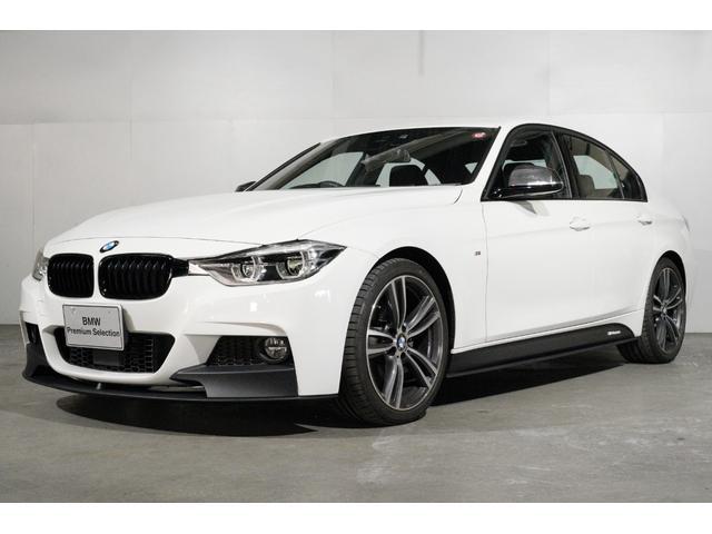BMW 320d Mスポーツ 19インチ 液晶メーター ACC